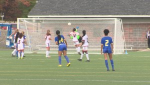 Fredericton hosts nation for Under-17 soccer tournament