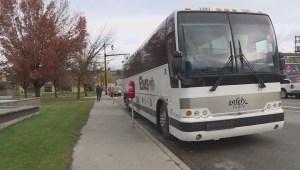 Concerns raised about gaps left by Greyhound departure