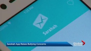 What is 'honesty' app Sarahah? And why it has police concerned