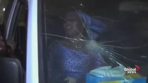 Popular hotel part of attack on Burkina Faso's capital