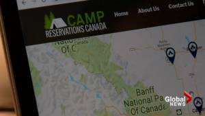 Calgary company offers cheaper campsite booking option