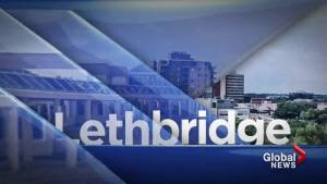 Global News at 5 Lethbridge: Jun 11