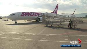 Swoop adding Las Vegas and Phoenix destinations to and from Edmonton