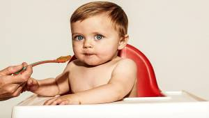 Allergy experts now recommend infants eat peanut products early and often