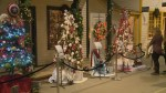 Kickoff to the 33rd annual Festival of Trees