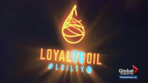 Loyal to Oil event sees hundreds of industry workers attend Edmonton Oilers game