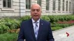 Quebec Liberal MNA Robert Poëti not seeking re-election
