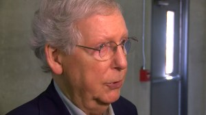 McConnell says it's 'time to move on' after Mueller report amid talks of impeachment