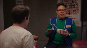Nico Santos Talks 'Superstore' Season 5
