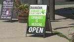 Legal recreational marijuana dispensaries months away from opening in Kelowna