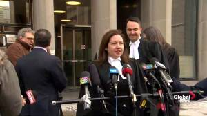Crown: 'Justice was served' in Laura Babcock trial