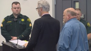 William Talbott makes court appearance in 30-year-old cold case