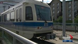 Service launched on Edmonton's problem-plagued Metro Line 3 years ago