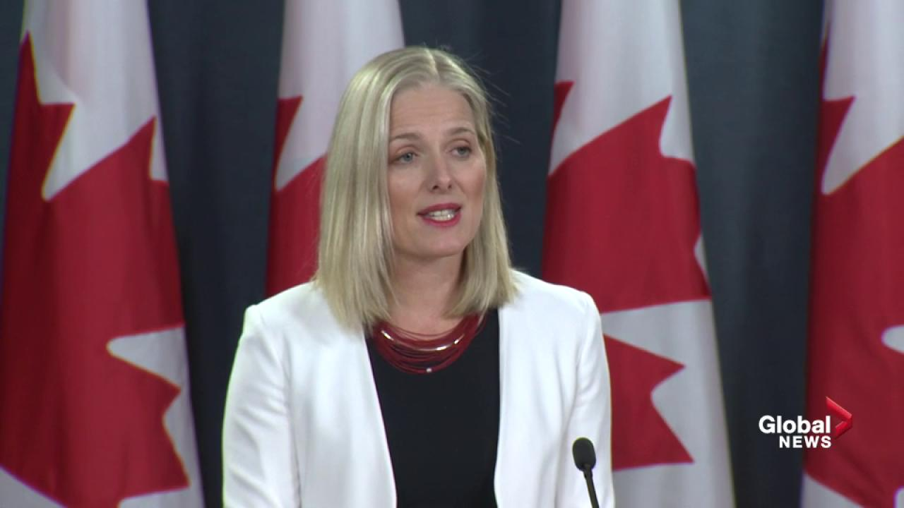 Proposed reforms to Canadian environmental assessment system