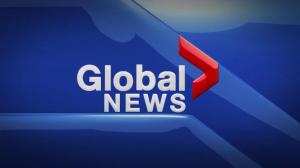 Global News at 5 Edmonton: March 25