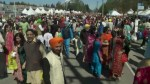 Tens of thousands pack Surrey streets for Vaisakhi celebrations