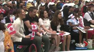 Global News looks at just how much Edmontonians know about Canada