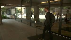 Neighbour of man accused of killing his children testifies at trial