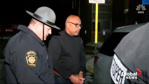 Pennsylvania cop arrested over alleged sexual misconduct involving multiple women