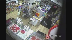 Surveillance video sparks new hope in missing mother search