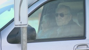 New study hopes to keep safe seniors on the road