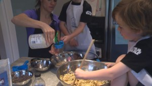 Cooking contest encourages B.C. families to get creative and connected