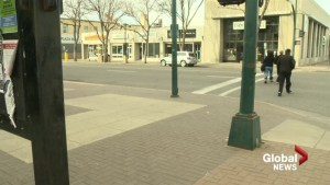Lethbridge woman charged after senior randomly attacked with purse: police