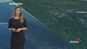 BC Evening Weather Forecast: Oct 10