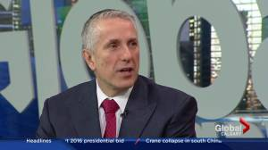 Bob Hartley admits Flames were inconsistent (00:28)