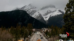 Banff's tourism industry keeping close eye on Canada-China trade relations