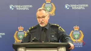 Weapon used in Burrows Avenue assault was a homemade gun