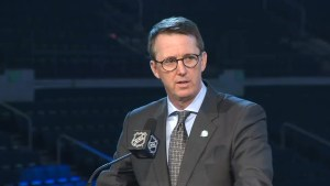 Hosting a Heritage classic most appropriate way to acknowledge history of the jets: Mark Chipman