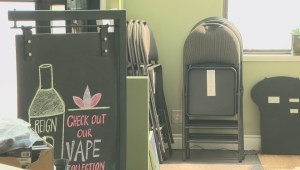 Lethbridge medical cannabis clinic closing doors; opening as recreational retailer