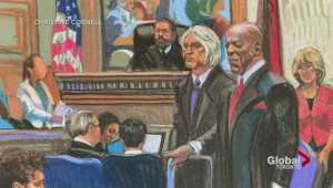 Bill Cosby found guilty in assault case involving Toronto woman