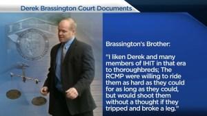 Explosive details about former Mountie in Surrey Six murder case court documents