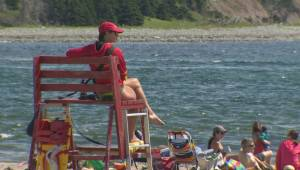 Lifeguard supervision to begin this week (01:48)