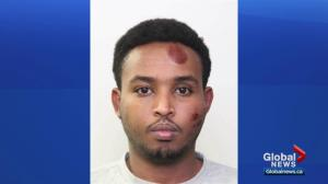 Edmonton attacks: Abdulahi Sharif makes 1st court appearance