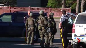 Shooting in Williams Lake locks down several schools (01:49)