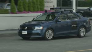 Global News investigation: B.C.'s powerful taxi lobby