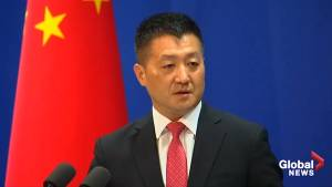 China says 'Canada is to blame' for problems in relationship