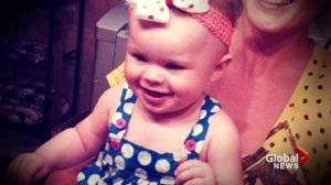 Condition of Utah 'miracle baby' improving