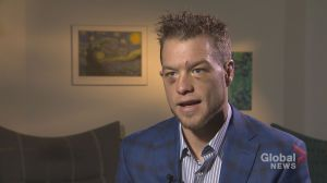 Brandon 'Bad Boy' Cook describes controversy that happened in boxing ring at the Bell Centre