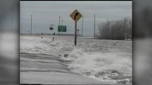 Flood preparations starting in Ste. Agathe as province warns of high water levels