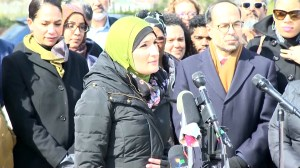 Muslim, Jewish leaders show support for Ilhan Omar comments