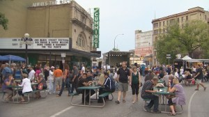 Better Winnipeg: BBQ & Blues Festival, unique mix of music and food