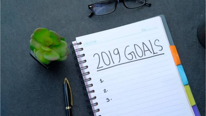 10 apps to get healthy, organized and sharper in 2019