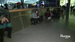 Power outage cripples North America's busiest airport
