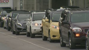 Road pricing pitched for Canadian cities