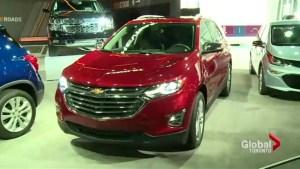 Sneak peek: 2017 North American International Auto Show in Detroit
