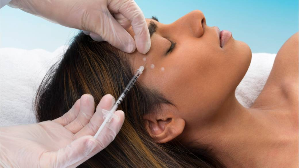 Botox injections face thiner - Ideal ...